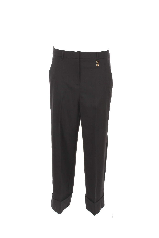 Pennyblack Pantalone Donna 46 Nero Lancetta. Autunno Inverno 2018/19