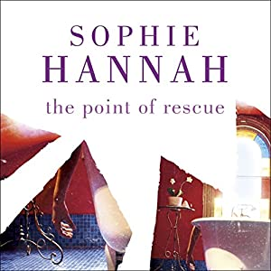 The Point of Rescue Audiobook