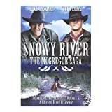 Buy Snowy River: The McGregor Saga - Adventure in the Australian Outback/A Different Breed of Cowboy