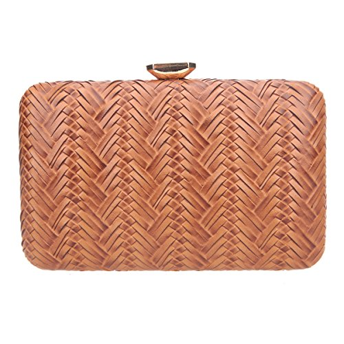 Fawziya Weave Clutch Purses For Women Evening Bags And (Jewellery Wholesale Prices Fob)
