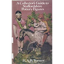 A Collector's Guide to Staffordshire Pottery Figures