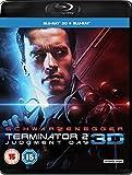 Terminator 2 [Blu-ray 3D + Blu-ray] [2017]