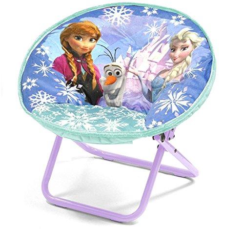 BooTool Disney Frozen Saucer Chair