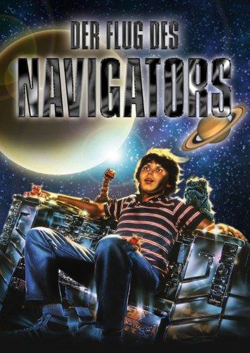 Der Flug des Navigators Film