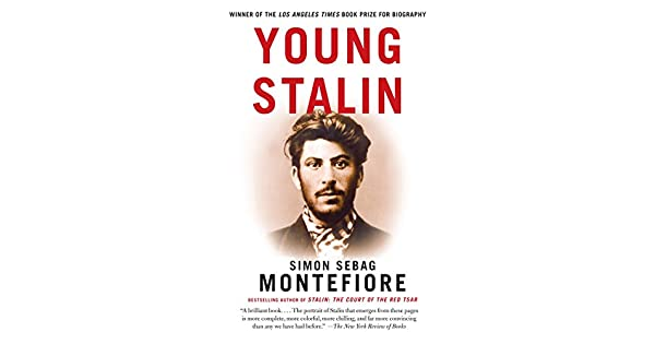 35b7b2891 Young Stalin - Livros na Amazon Brasil- 9781400096138