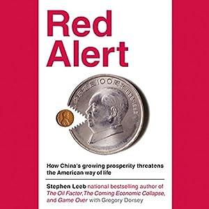 Red Alert Audiobook