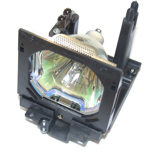 Price comparison product image SELECT Sanyo 6103157689 Rear Projection Television Replacement Lamp RPTV