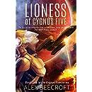 Lioness of Cygnus Five: A Sci-Fi Romance