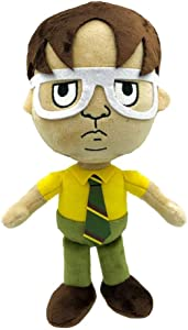 "The Office - 7"" Collectible Plush (Dwight)"