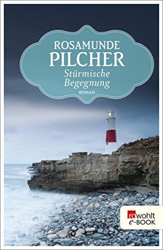 Stürmische Begegnung (German Edition)