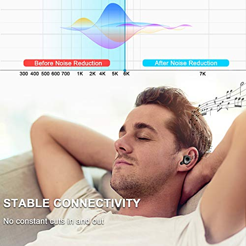 Amazon Anbes Wireless Earbuds D42 Bluetooth 50 Rhamazon: 1997 Acura Cl Wiring Diagrams At Gmaili.net