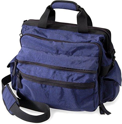 Nurse Mates Unisex Ultimate Nursing Bag,Blue,One Size from Nurse Mates