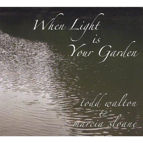 Marcia Garden Of Light in US - 2
