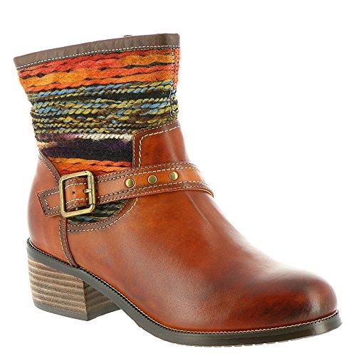 Corkys Arrey Womens Boot Amber 2NkQH6r3cp