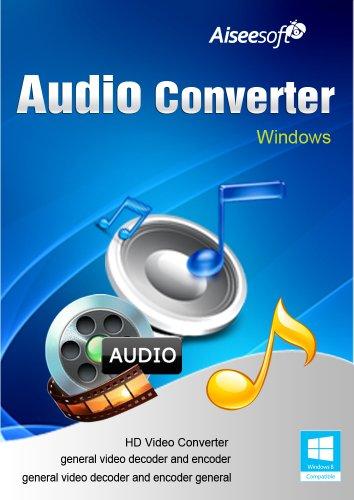 Aiseesoft Audio Converter (Rm Wav Converter)