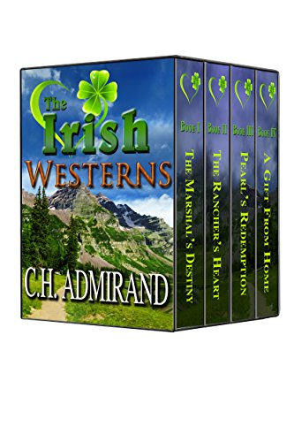 The Irish Westerns Boxed Set