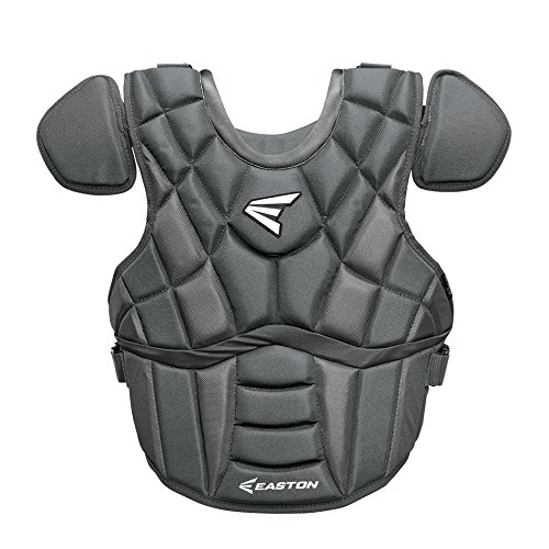 - Easton Prowess Fastpitch Chest Protector INT CH Charcoal