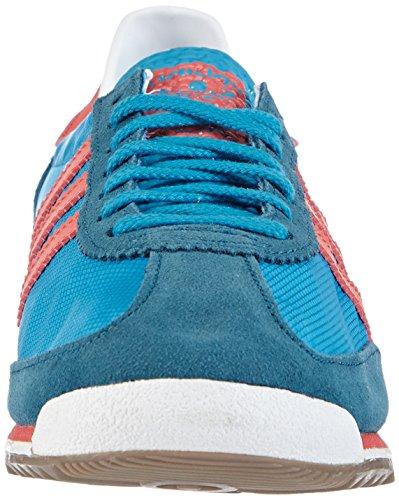 bold Petrol S15 st st S15 Basse surf Aqua Blu Red blau Adidas Sl72 Sneaker Uomo surf apwRSA