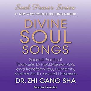 Divine Soul Songs Audiobook