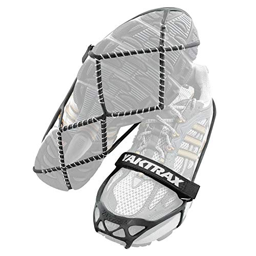 Yaktrax Unisex Pro Traction Cleats
