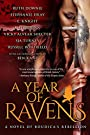 A Year of Ravens: a novel of Boudic...