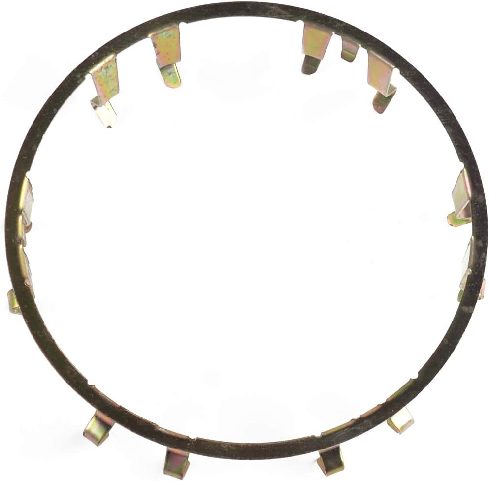 LETAOSK Wheel Center Hub Cap Retainer Clip Fit for Mitsubishi Pajero Montero Sport L200 MB624908