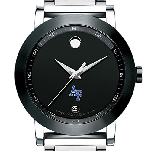 Air-Force-Academy-Mens-Movado-Museum-Sport-Bracelet