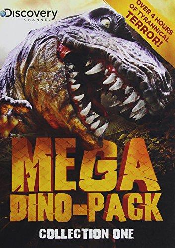 Mega Dino-Pack from CINEDIGM - UNI DIST CORP