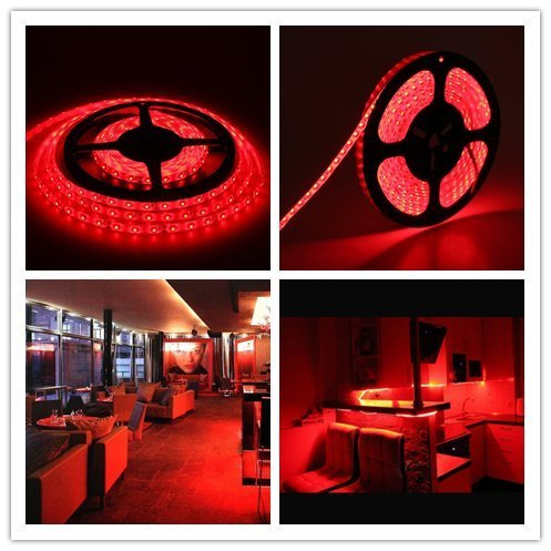 Led Light Strip Red