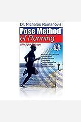 Dr. Nicholas Romanov's Pose Method of Running (Dr. Romanov's Sport Education) by Nicholas Romanov (2004) Paperback