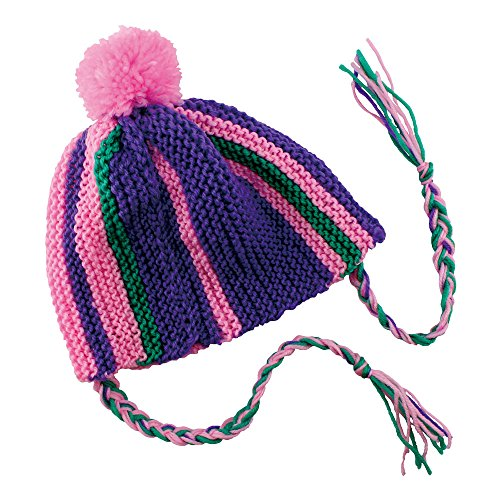 (Knit Your Own Hat Kit)