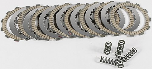 Hinson Clutch Racing Clutch Plate and Spring Kit (Hinson Clutch Kit Complete)