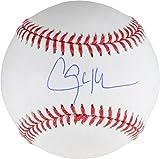 Clayton Kershaw Los Angeles Dodgers Autographed Baseball - Fanatics Authentic Certified - Autographed Baseballs