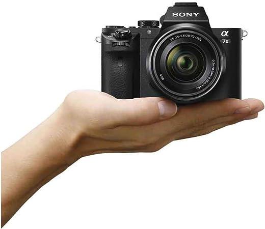 Sony Alpha A7II product image 4