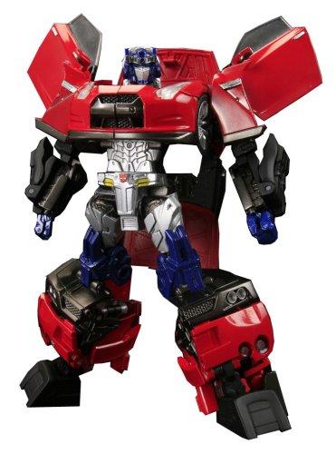 Transformers Takara Alternity A01 Nissan GTR Convoy Vibrant Red by Takara Tomy (Transformers Alternity Gt compare prices)