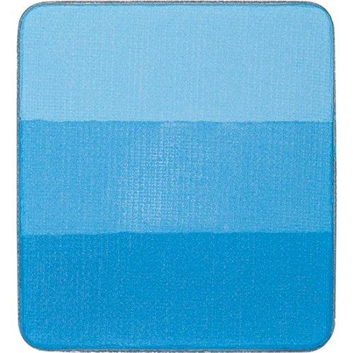 INGLOT Freedom System Eye Shadow Rainbow 105 Blue Matte