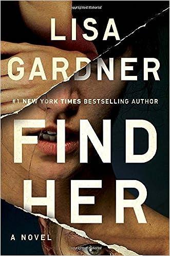 Image result for find her lisa gardner