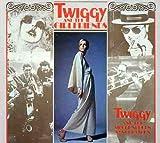 : Twiggy & The Silver Screen Syncopators