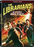 The Librarians - Season 04