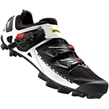 Mavic Men's Crossmax SL Pro Mountain Bike Cycling Shoes