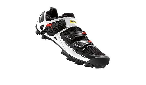 Mavic Crossmax SL Pro para Bicicleta de montaña Ciclismo Zapatos del Hombre: Amazon.es: Deportes y aire libre