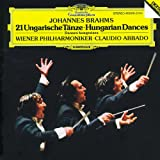 Brahms: 21 Ungarische Tanze (Hungarian Dances)