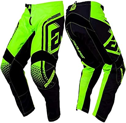 22 Answer Racing A19 Syncron Drift Youth Boys Off-Road Motorcycle Pants Charcoal//Black
