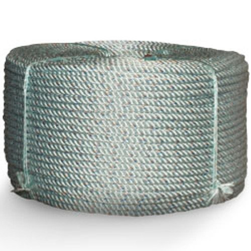 Shrimp Pot - Continental Western CWC Lead Rope, 400-Feet.5/16-Inch