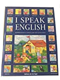 img - for I SPEAK ENGLISH book / textbook / text book
