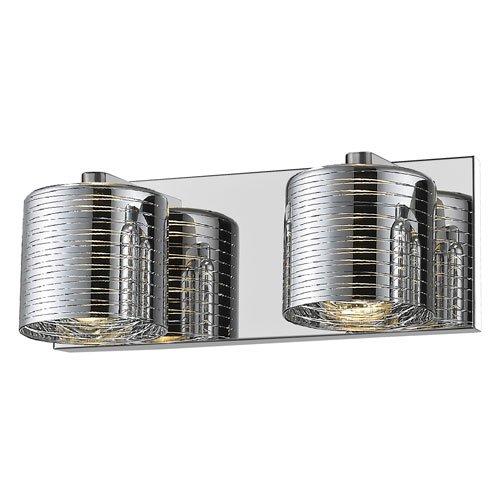 z-lite 911 – 2 V-led sempter – 12.5