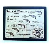 Quadro Smith & Wesson