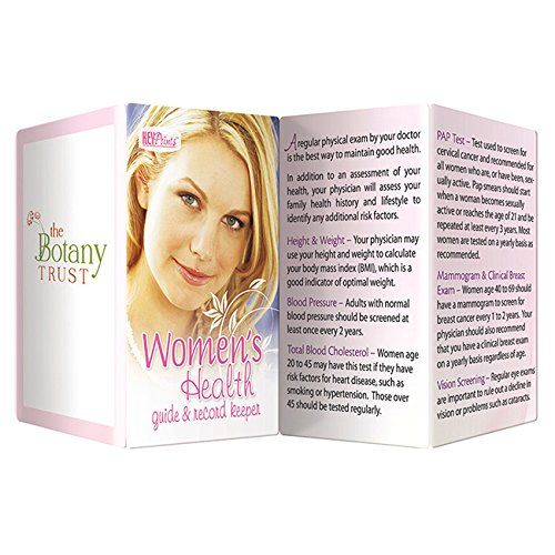 BIC Graphic Key Point: Women's Health White 2500 Pack