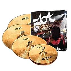 Zildjian K Series Cymbal Pack