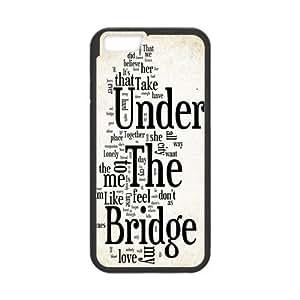 Dave Matthews Band Under The Bridge Case for iPhone 6